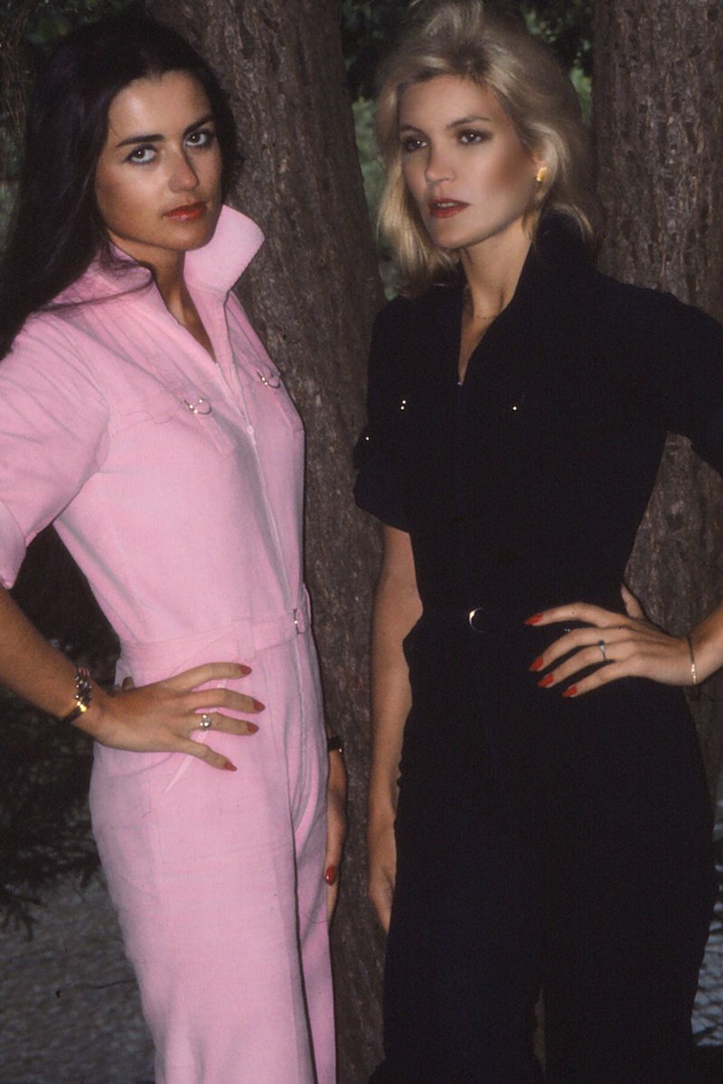 #ThrowbackThursday I often modeled with a French model, Dani. We had a fantastic time in #NY #Modeling<br>http://pic.twitter.com/oOhOnNvJV7