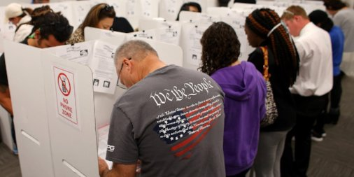 1 in every 4 African Americans in Florida was unable to vote in 2016 https://t.co/sfJxORr4d2