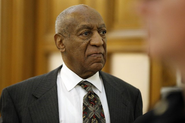 Bill Cosby claims he will host forums on sexual assault prevention htt...