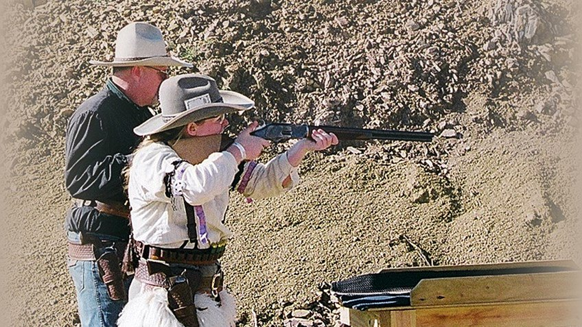 Everything you ever wanted to know about #Cowboy Action Shooting --  http:// bit.ly/2s0I0Yf  &nbsp;    @singleactionss<br>http://pic.twitter.com/mD7yufIVW8