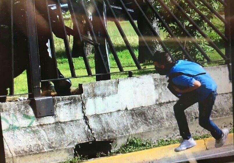 Dictadura de Nicolas Maduro - Página 5 DC9BPu3XcAIrfEZ