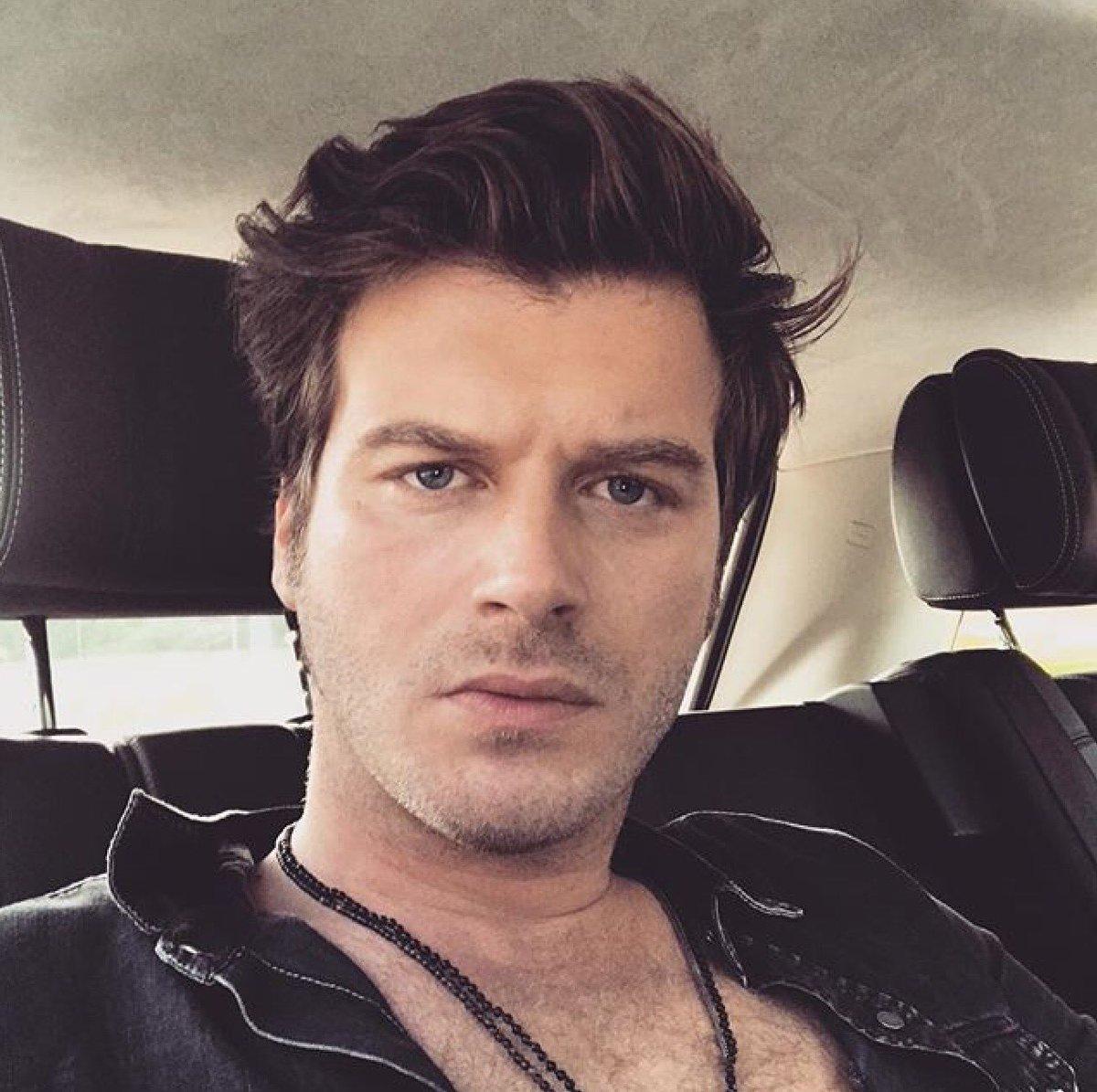 Kivanc Tatlitug Instagram