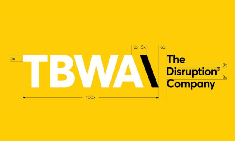 RT @Adweek: TBWA wins surprise bronze design Lion at Cannes for refreshing its own identity: https://t.co/jo97ErXUjr https://t.co/Go5spz55J8
