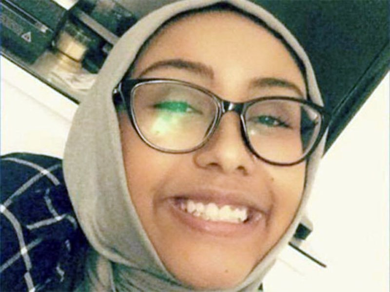 A Chicago Muslim is building a mosque and performing pilgrimage in #Nabra Hassenen's name https://t.co/r3kiLVyXO0