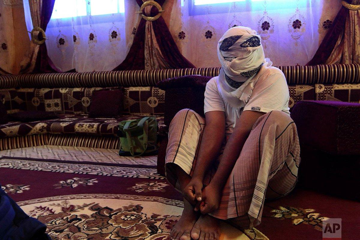 In Yemen's secret prisons, UAE tortures and US interrogates: https://t.co/z4qUpMBScH