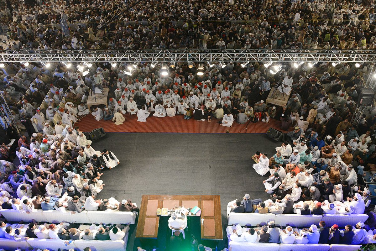 I would #appeal to the #youth to #change themselves for sake of #Allah. #LaylatulQadr<br>http://pic.twitter.com/mL0eVJrNRr