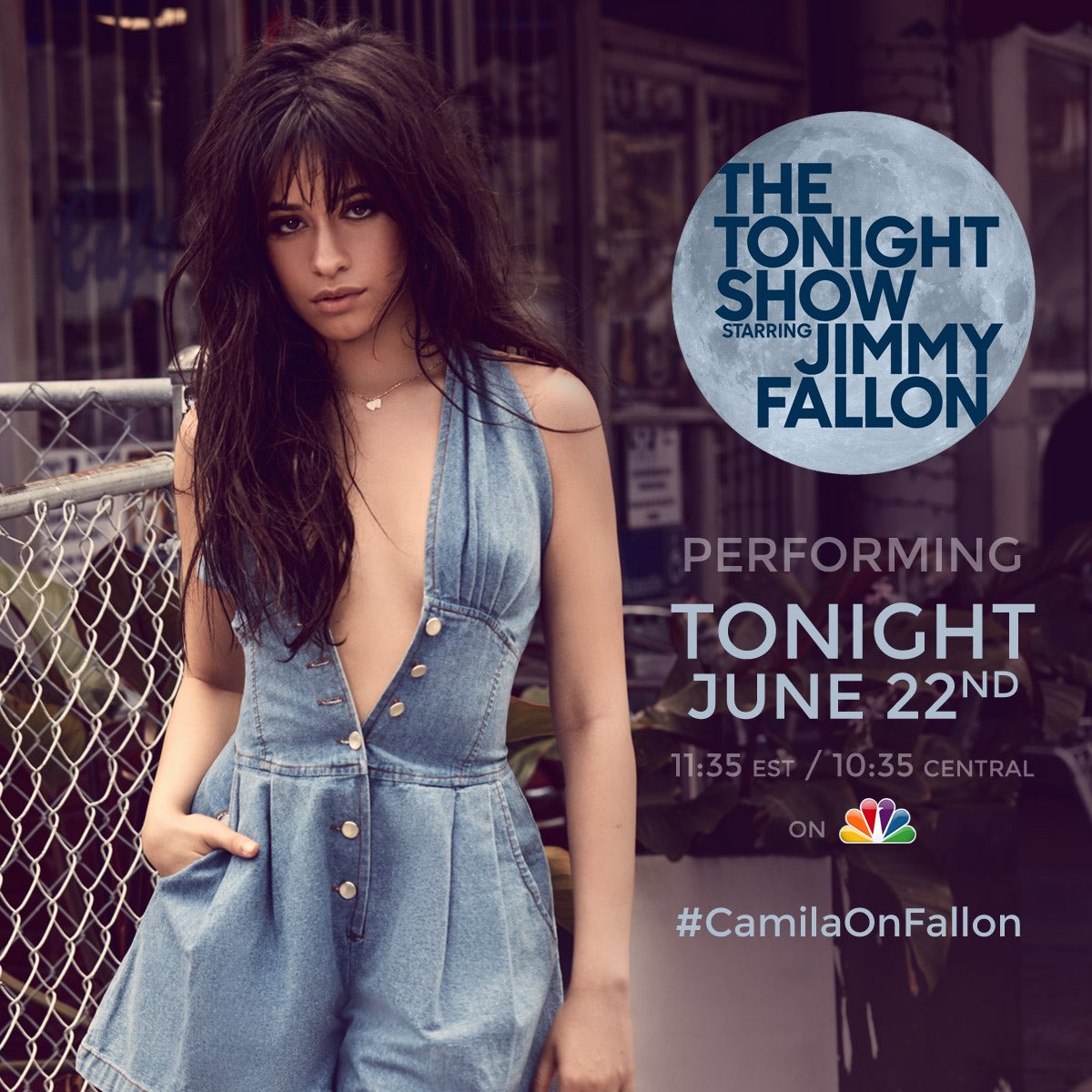Don't miss @Camila_Cabello performing tonight on @FallonTonight #Camil...