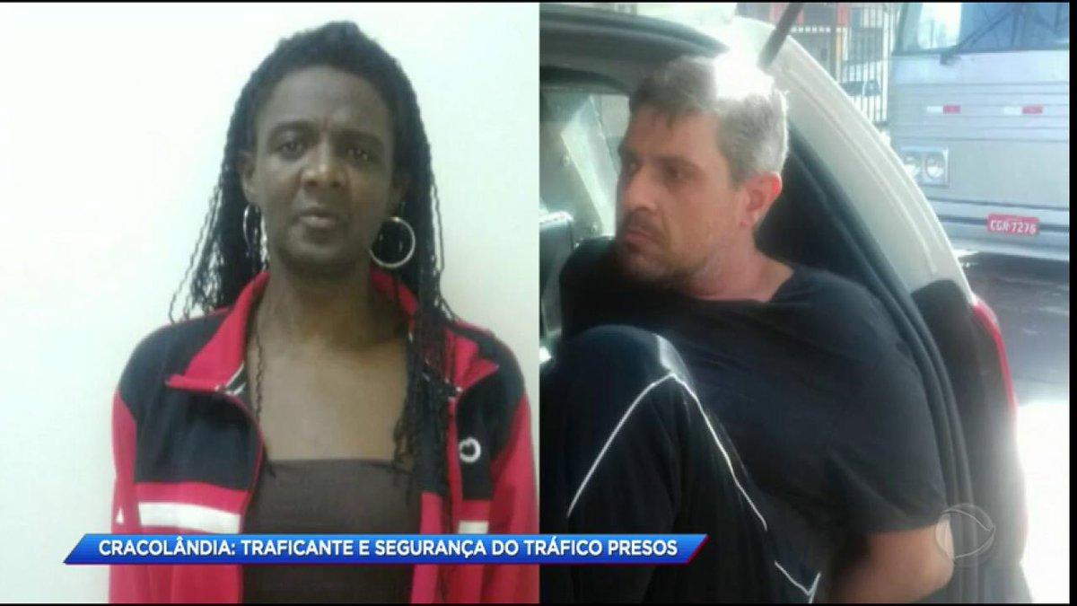 Polícia continua procurando 35 criminosos na região da cracolândia em São Paulo #CidadeAlerta