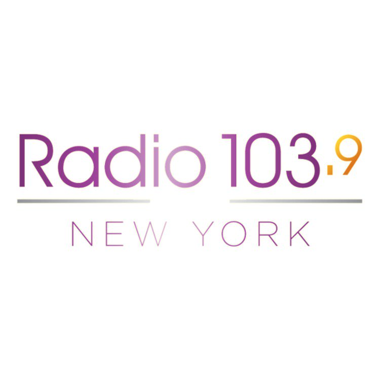 #NYC I'm on!! Radio 103.9 New York ♫ @iHeartRadio https://t.co/2FuwBbe...