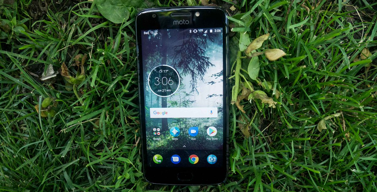 This is a great @MobileSyrup read about Motorola's new budget E4 smartphone from @thedeancw. https://t.co/dEIcm6jjqC