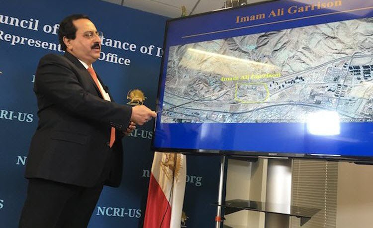 #Iran Regime&#39;s Ballistic #Missile Programme: Exposed by #MEK #intelligence Network  http://www. iranfocus.com/en/index.php?o ption=com_content&amp;view=article&amp;id=31695:iran-regime-s-ballistic-missile-programme-exposed-by-mek-intelligence-network&amp;catid=8:nuclear&amp;Itemid=124 &nbsp; … <br>http://pic.twitter.com/J6802CArNf