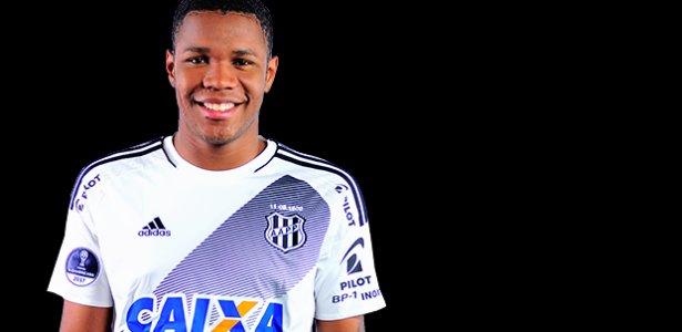 São Paulo espera venda a time português para fechar com Matheus Jesus https://t.co/EzdxO5c69T