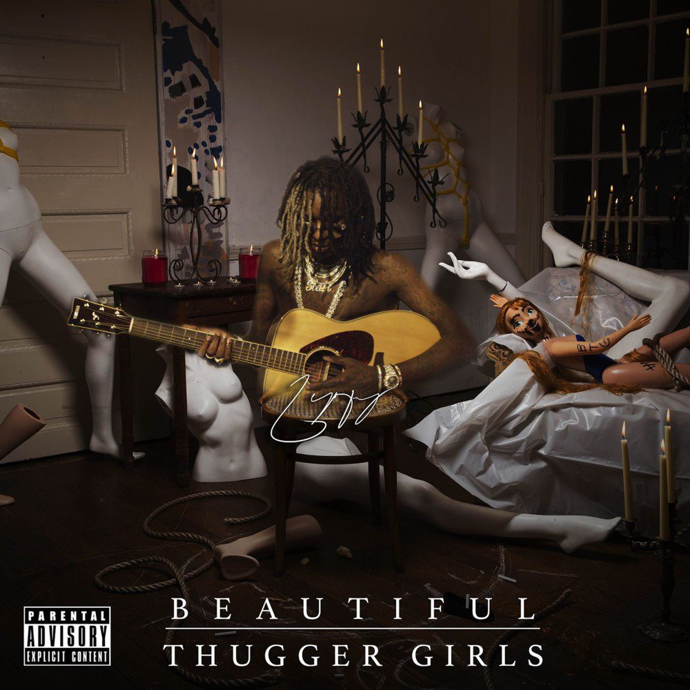 CoverGirl on Young Thug's #BeautifulThuggerGirls: 'The album is not al...