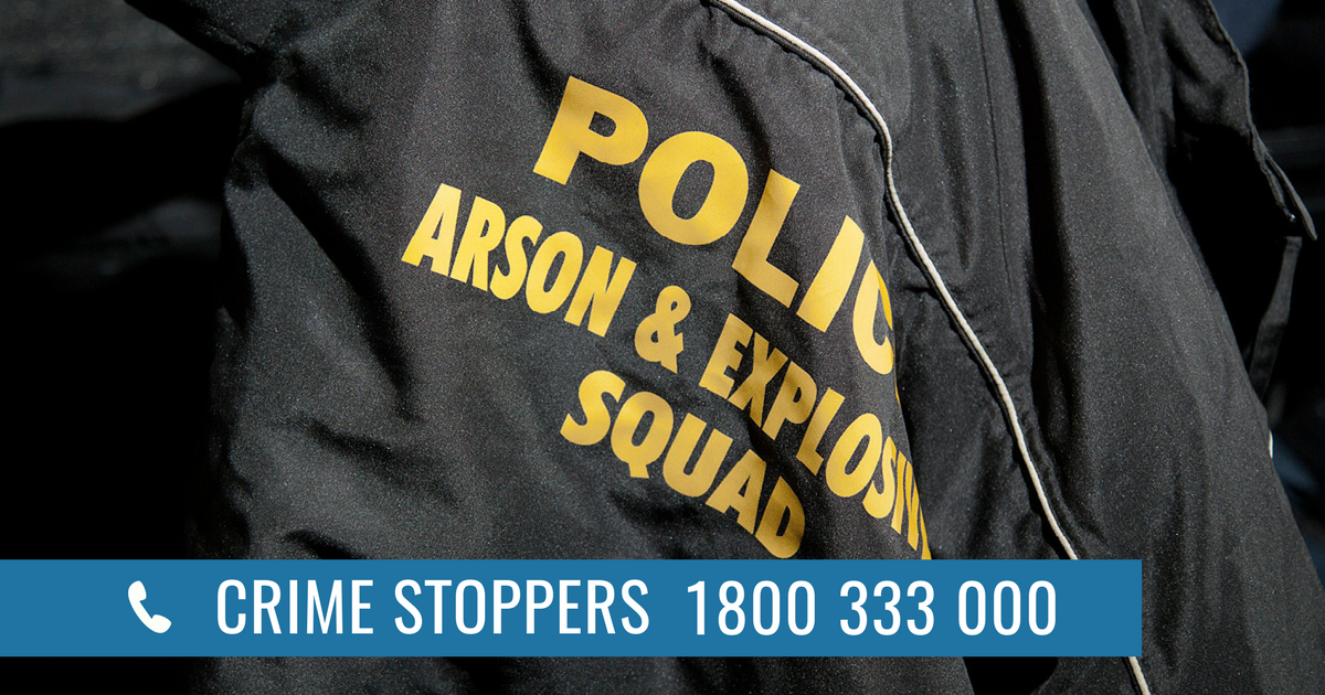 Police are appealing for witnesses following a suspicious fire in Campbellfield overnight. Details → https://t.co/2ZyenSDEs1 #Vicpolicenews
