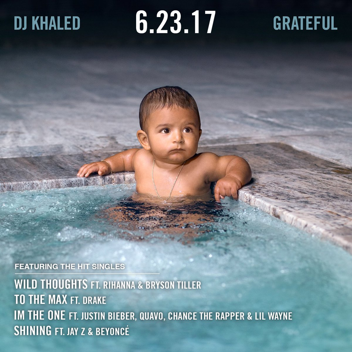 #GRATEFUL #12MIDNIGHT AVAILABLE EVERYWHERE!! 🙏🏽🔑🌺🦁🙏🏽 https://t.co/xMsD...
