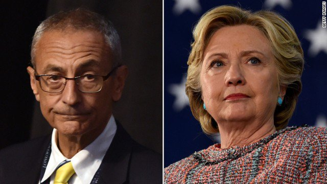 FIRST ON CNN: House intel panel to interview Clinton campaign chief John Podesta next week, sources say https://t.co/PPDTLTHiuV