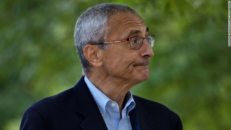 First on CNN: House intel panel plans to interview Clinton campaign chairman John Podesta next week, sources say https://t.co/DWueDorjnj