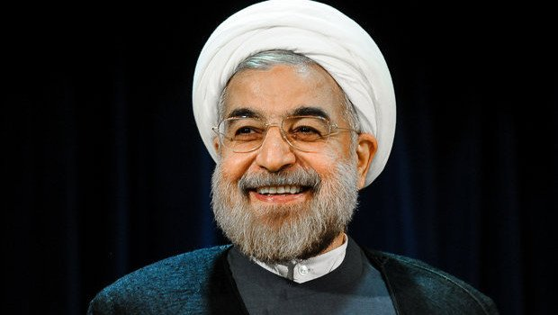 #Iran&#39;s &quot;moderate&quot; Rouhani says #Israel is responsible for every evil in the world  http:// ow.ly/XBa830cOM70  &nbsp;  <br>http://pic.twitter.com/sADxi1XJz0