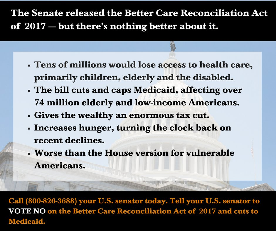 Image result for Better Care Reconciliation Act