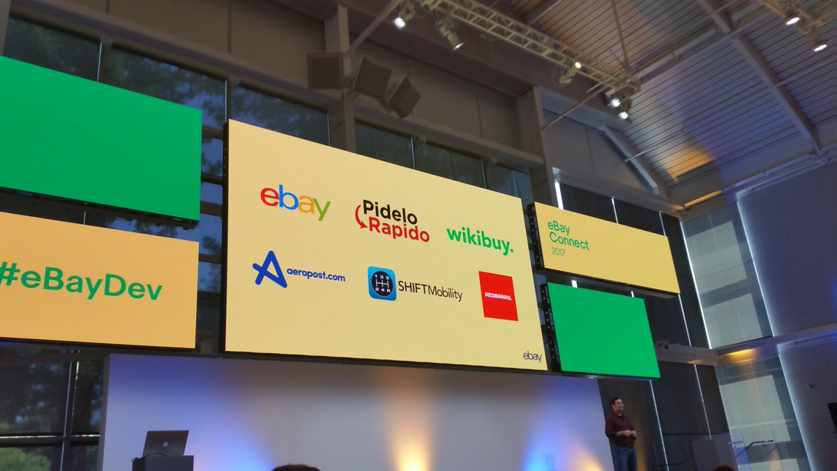 shiftmobility is thrilled to be featured at ebaydev 2017 ebay automotive telematics autorepair alldata mitchell1 repairpic twitter com m2ovt43wfh