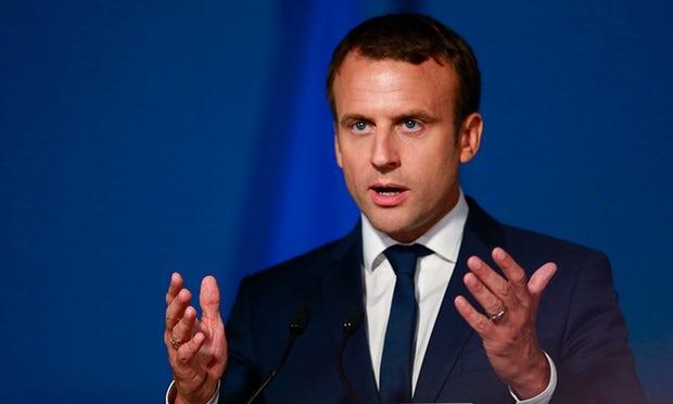 Quatro ministros deixam governo de Macron na França https://t.co/NsE55Nrrsn