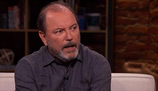 Did you know #FearTWD's Ruben Blades once ran for president for Panama...