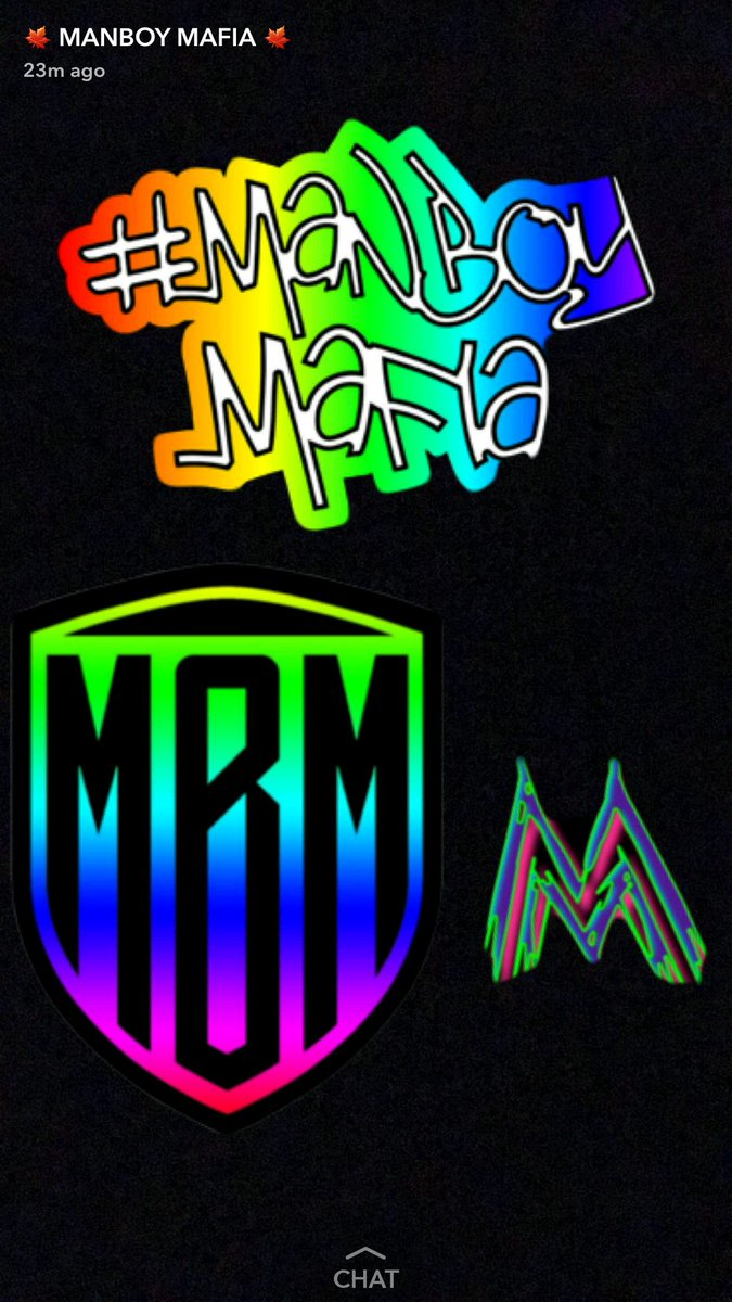 Manboy mafia
