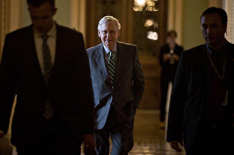 Senate health bill would revamp Medicaid, alter ACA guarantees, cut premium support https://t.co/05uY7Mo9Y9