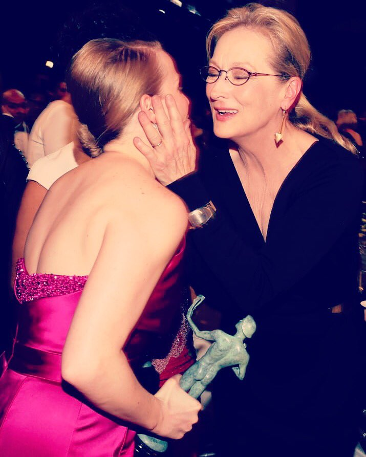 Happy birthday Meryl you goddamn QUEEEEEN! #merylstreep <br>http://pic.twitter.com/2IATK6kzTp