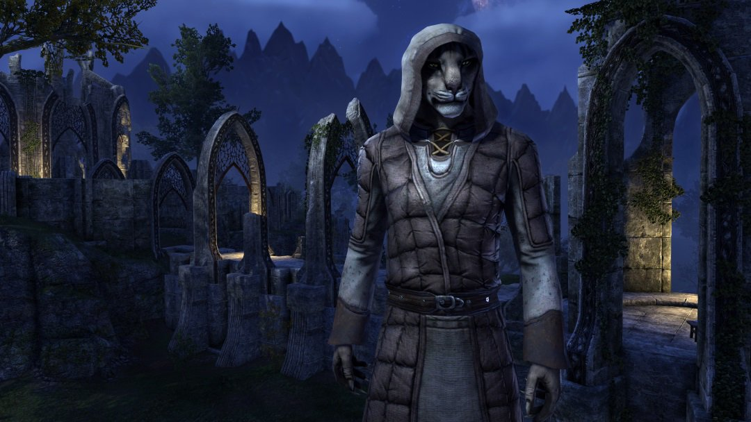 is er matchmaking in ESO