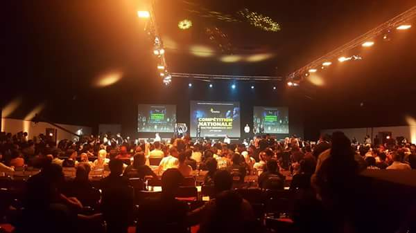 My beautiful dream   One day I&#39;ll be there on stage  #enactus #enactus_fsjes_meknes  #enactus_morocco<br>http://pic.twitter.com/T4KTUnXojR