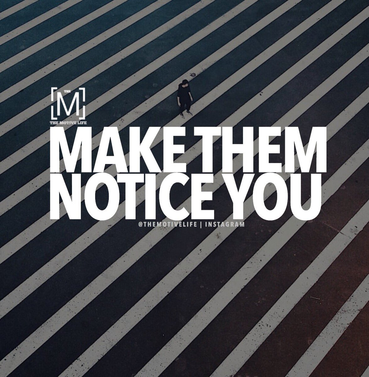You have to stand out from the crowd.  #ambition #educate #Entrepreneur #motivate #motivation #inspire #inspiraton #goals #influence #goal<br>http://pic.twitter.com/zidSYTX67U