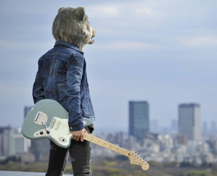 Fender Feedback: @MWAMofficial's Jean-Ken Johnny on Jaguar Inspiration...