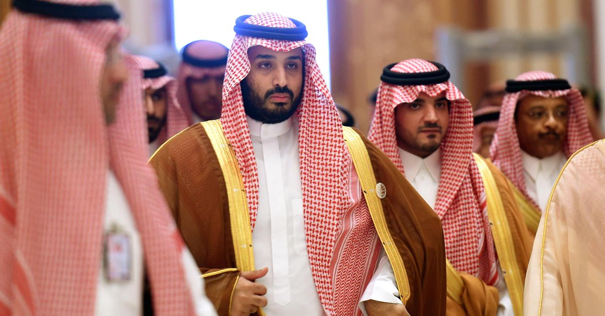 Op-Ed: How Saudi Prince could bring Middle East tensions to boiling point https://t.co/VKBHQEk5iO