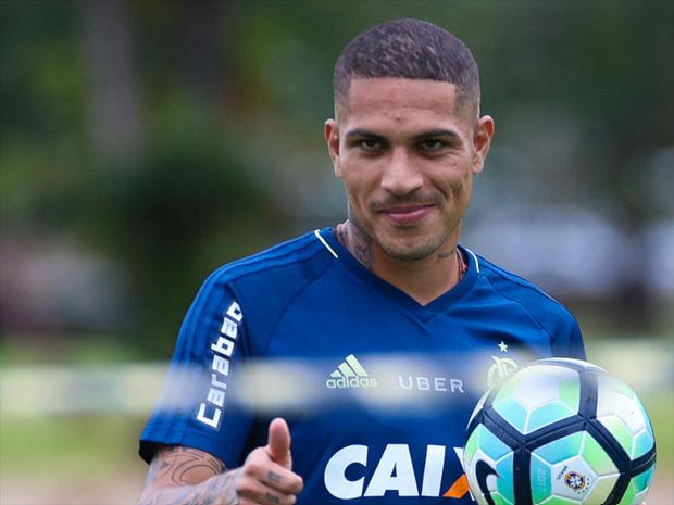 Flamengo tem 'peça-chave' no meio-campo e mudança no ataque para duelo com a Chape: https://t.co/6Bzl2LfxZi  #CentralFOXBrasil