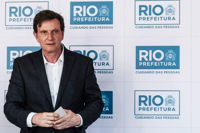 Pedro Paulo pede na Justiça que Crivella devolva R$ 10 milhões https://t.co/31oJNGbssL