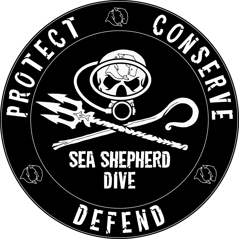 Sea Shepherd On Twitter Join The Global Dive Community Making A