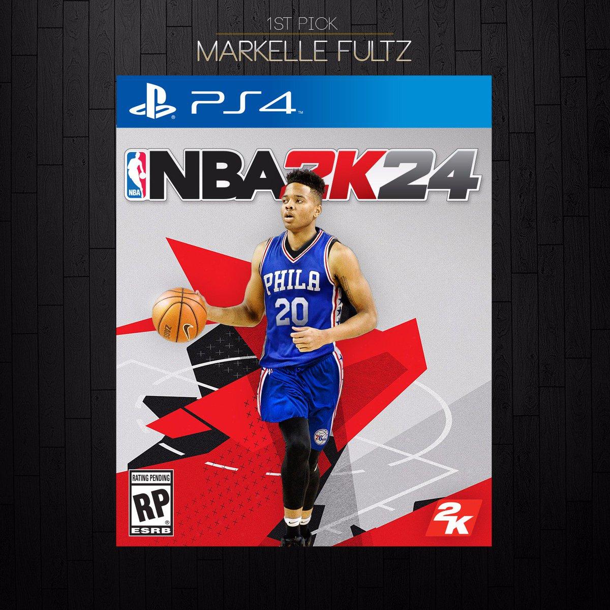 Nba: NBA 2K 2K18 (@NBA2K)