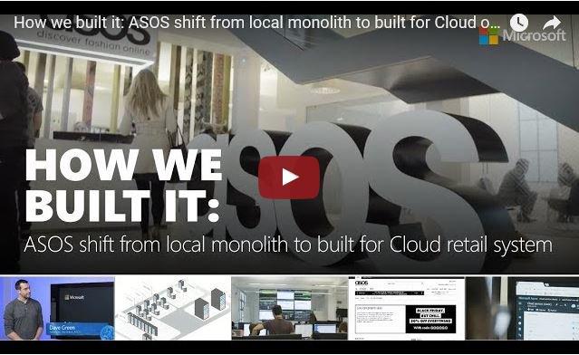 'How we built it': New blog series explores Microsoft Mechanics, archi...