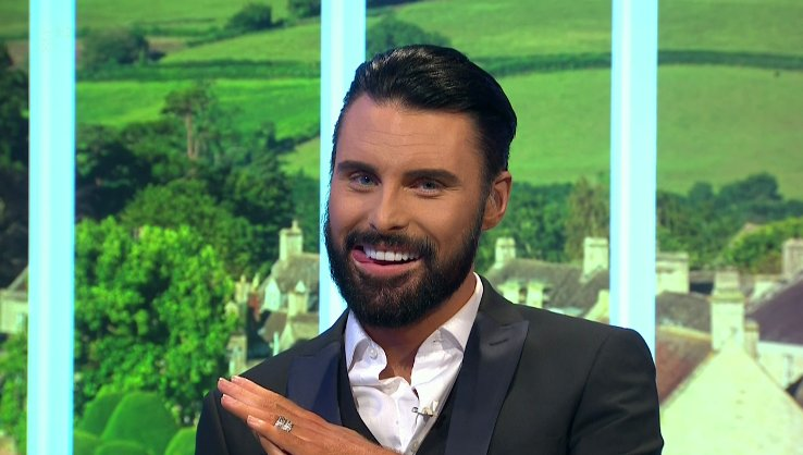 Rylan Clark-Neal in tears as husband Dan and famous faces surprise presenter on his 300th #BBBOTS episode https://t.co/V3JhXx3jG8