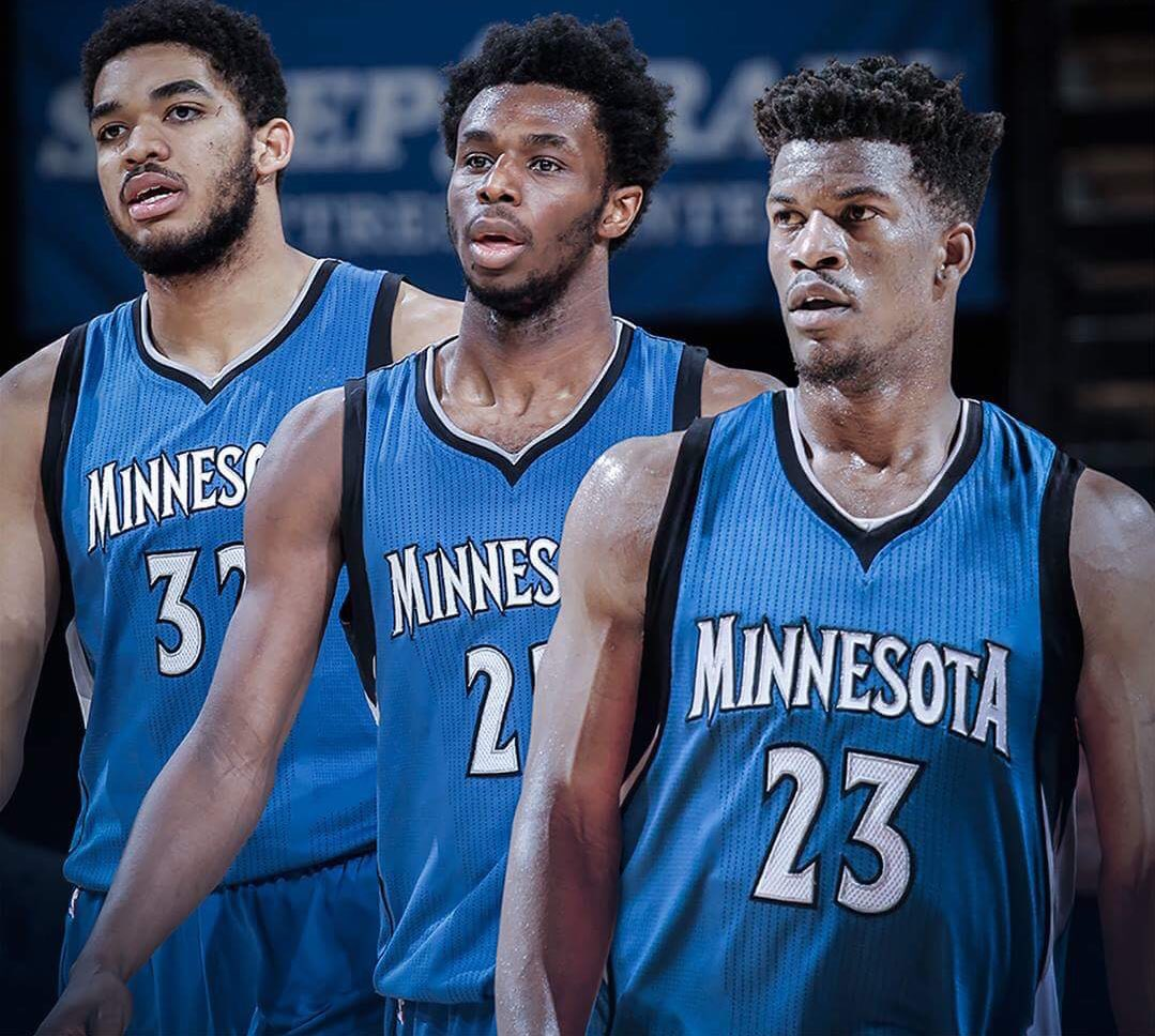Image result for KAT, Butler, Wiggins