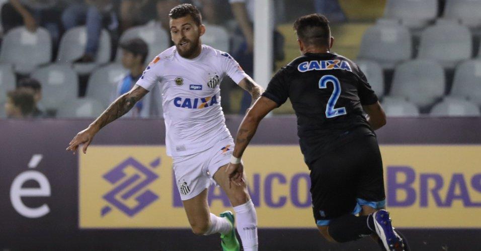 Nada de Barça: destino de Lucas Lima deve ser a Itália, diz empresário https://t.co/YspAKhCNiL
