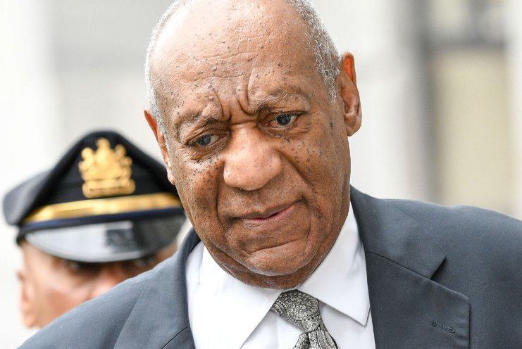 Bill Cosby to give a series of free seminars to educate young people about sexual assault https://t.co/YKgpY7kJcd