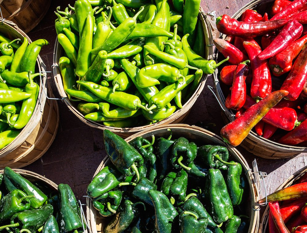 Go on a Chile Tour of New Mexico: https://t.co/aExCxXjtUN