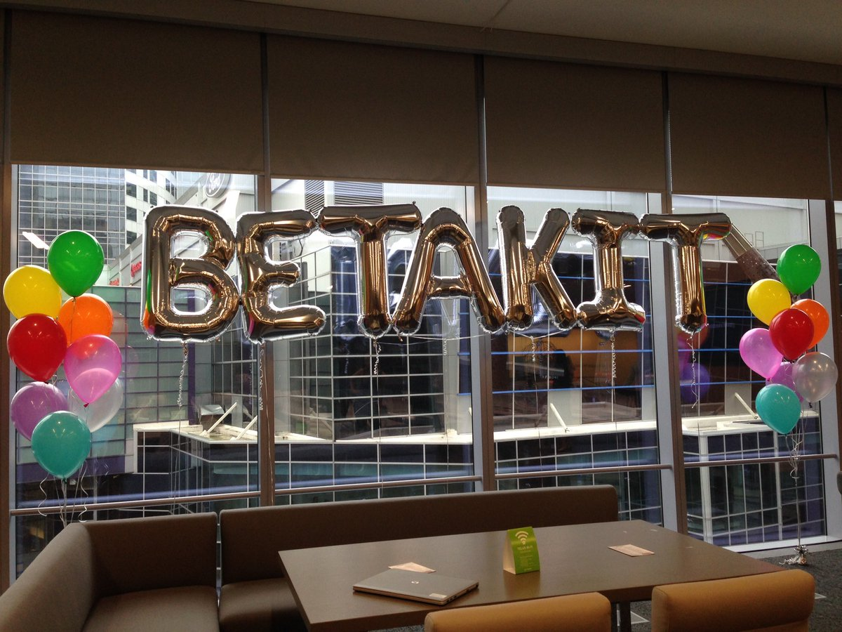 And that's a wrap! #BetaKit150 would not be possible without the suppo...
