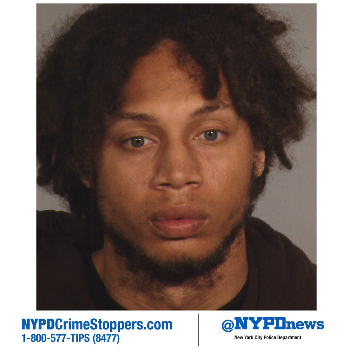 WANTED: Kevin Banks/29, in connection to the shooting death of a male/41 on April 28th near 4217 Hollers Ave #Bronx.  Call #800577TIPS