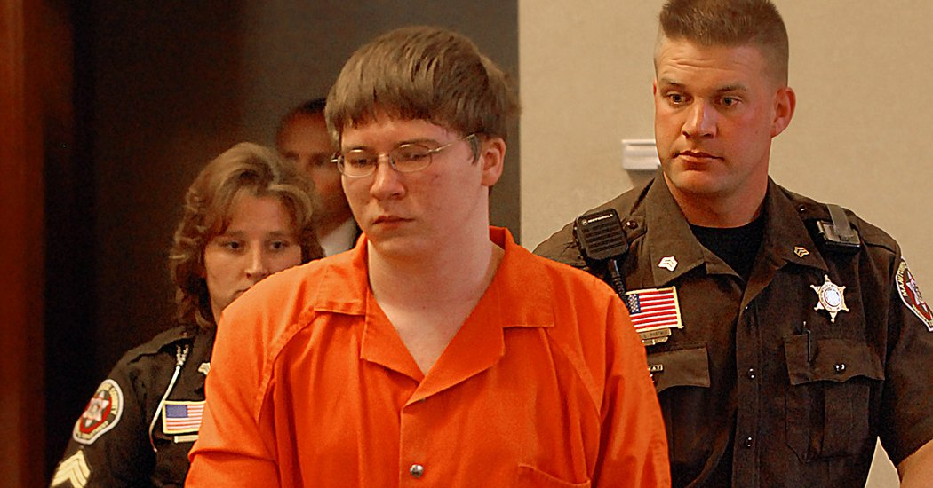 THE NEW YORK TIMES -  Another Victory for the 'Making a Murderer'…  http:// dlvr.it/PPNQ6l  &nbsp;   #PaginaNuova #Press  http://www. paginanuova.it / &nbsp;  <br>http://pic.twitter.com/cbS2i4QhEQ