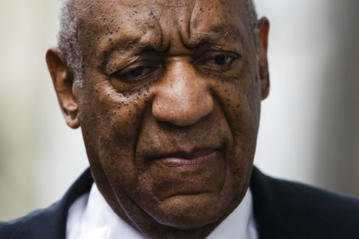Bill Cosby planning series of town hall meetings to help educate youth on misbehavior https://t.co/i7UEoQDFxq