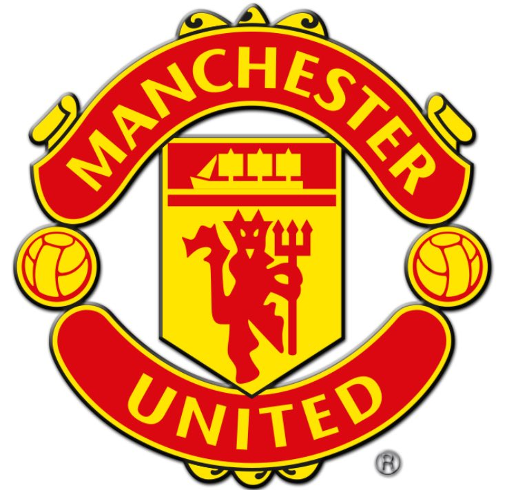 I am honoured to support my #1 favourite club and the biggest one in the world! #GGMU