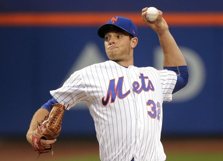 Steven Matz is ditching his slider in hopes of keeping his arm healthy https://t.co/JPPfAnSSbB